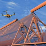 drone energy plant inspections