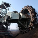 drone mining industry inspections photogrammetry