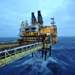 oil & gas drone inspections