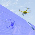 photovoltaic inspections drone