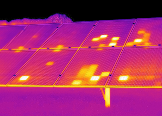 thermal camera for drones